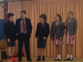 y6 assembly