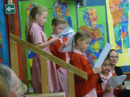 Y3 assembly