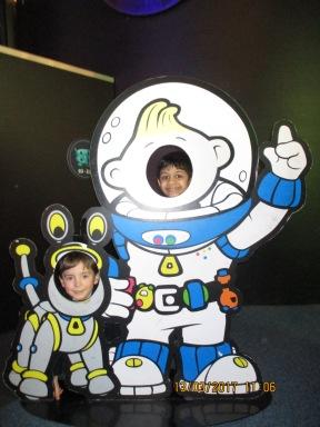 Space Centre 004