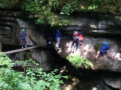 How Stean Gorge Jun 18